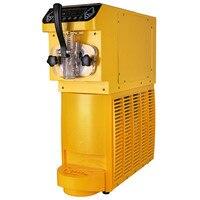 Commercial Soft Ice cream machine MK 4800 Ice cream maker 16L / H Professional Stainless steel Yogurt machine R134