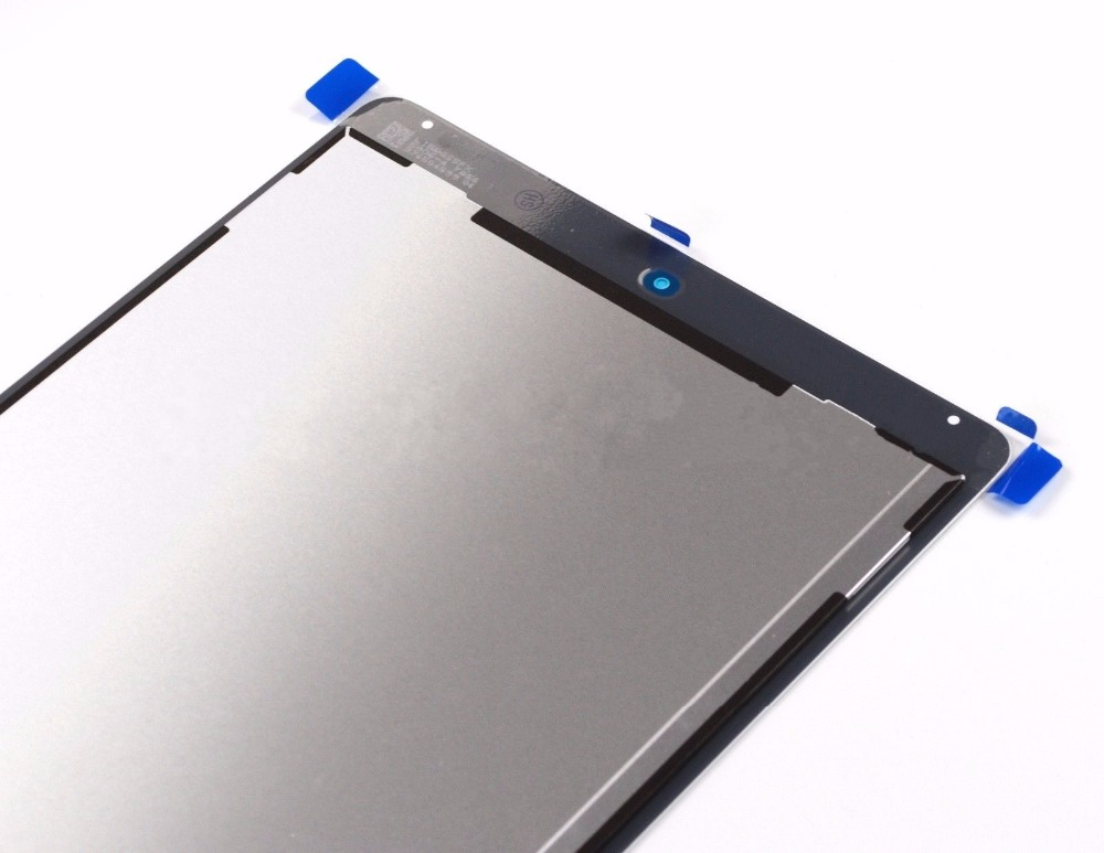 50 PCS/lot nouveau remplacement LCD affichage complet rétro éclairage Film pour iPhone 6 6 plus 4.7 5.5'' haute qualité rétro éclairage film - 6