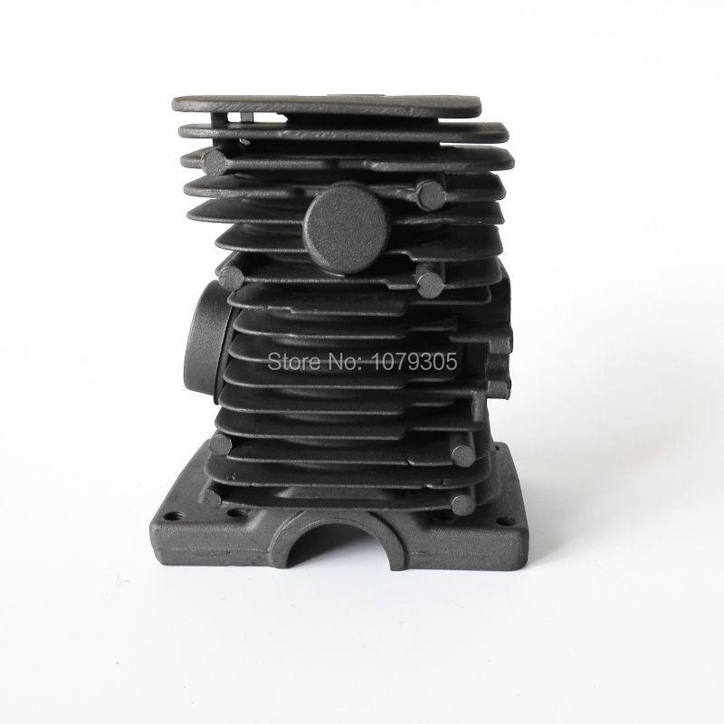 STL 170 cilindru cu ferăstrău și kit de piston de înlocuire dia - Unelte de gradina - Fotografie 3
