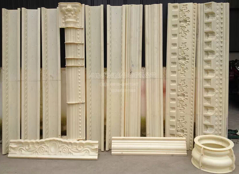 Aliexpress.com : Buy Decorative concrete column molds for ...