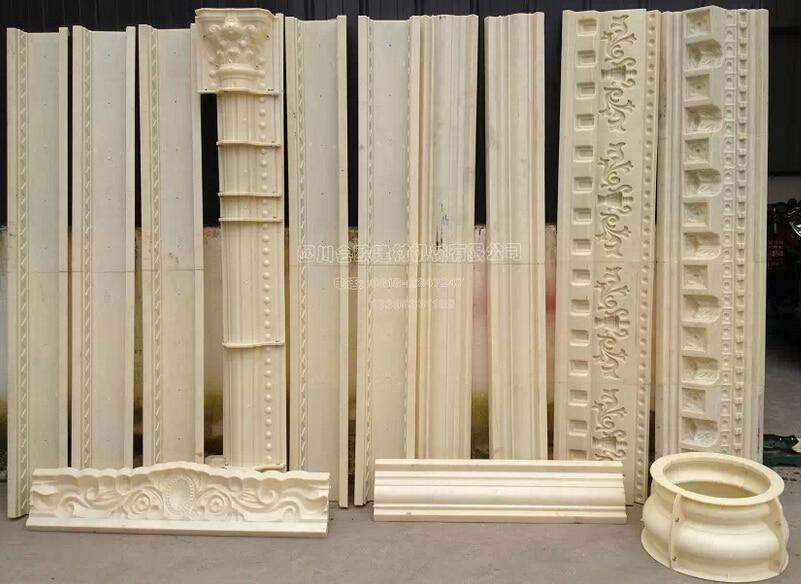 Aliexpress.com : Buy Decorative concrete column molds for