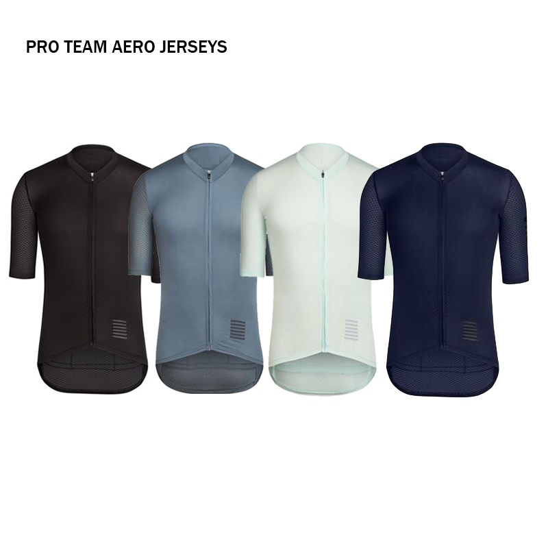62aeeb62e Wear better Top Quality PRO TEAM AERO CYCLING Jerseys Short sleeve Bicycle  Gear race fit cut