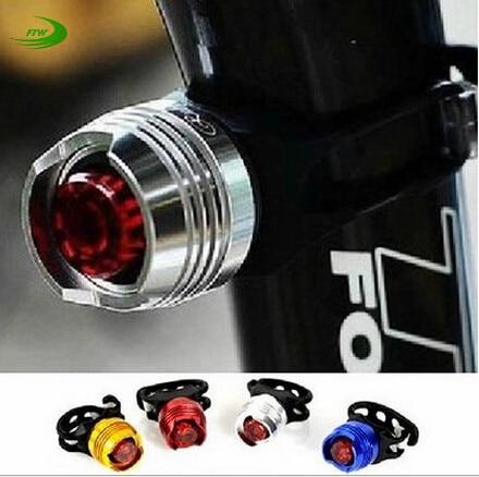 LED Водонепроницаемый велосипед Велосипедный Спорт Велоспорт спереди и сзади хвост шлем красная вспышка света Детская безопасность Предупреждение лампа Велоспорт Детская безопасность сигнальная лампа t43