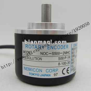 Within the control of NOC-S500-2MHC 8-100-30 outer diameter of 50mm 500 line encoder solid shaft 8mm - DISCOUNT ITEM  0% OFF All Category