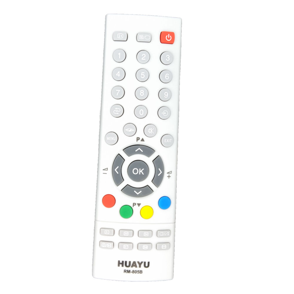 RM 805B Remote Control for Toshiba LED TV By HUAYU Factory