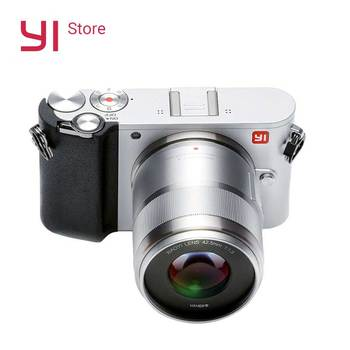 yi mirrorless camera vicsenshop