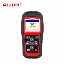Autel MaxiTPMS TS501 TPMS Diagnose-Tool OBDII Adapter Set Druck-monitor-system Diagnostic Tools Codeleser Auto Werkzeuge