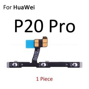 Image 3 - สวิตช์เปิดปิด Mute เงียบปริมาณ Ribbon FLEX สำหรับ Huawei P30 P20 Pro P10 P9 PLUS MINI P8 Lite 2017