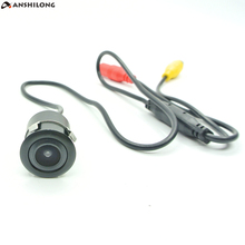 Car Vehicle Color Rear View Back up Camera 420TVL CMOS 5Meter Cable