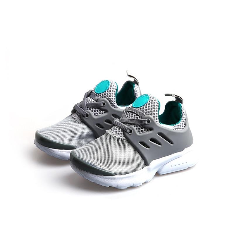 2017 summer mesh <font><b>running</b></font> boys <font><b>shoes</b></font> casual breathing sports kids <font><b>shoes</b></font> student fashion girls <font><b>shoes</b></font> sneakers