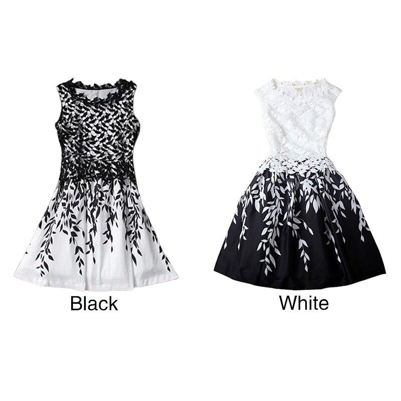 Ropa para una fiesta black and white