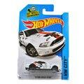 Бесплатная Доставка 1: 64 Hot Wheels 10 ford shelby GT500 Сплава Коллекционная Модель Игрушка Автомобиль Для детей C4982