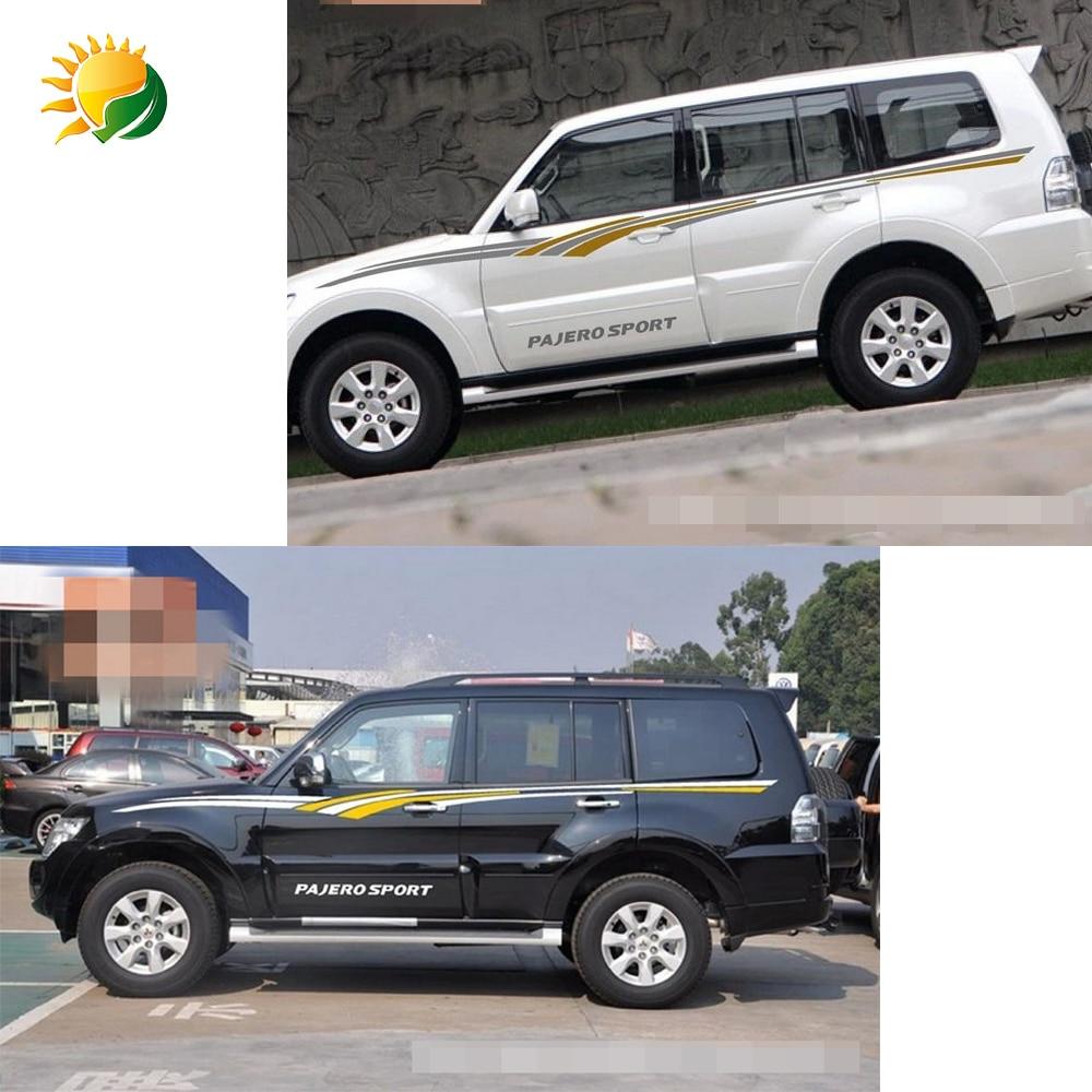 https://ae01.alicdn.com/kf/HTB1AnlaLFXXXXc4XXXXq6xXFXXXQ/Modified-Vehicle-Car-Body-Decorative-Sticker-for-Mitsubishi-Pajero-Body-Color-Sport-Garland-Waistline-Car-Sticker.jpg