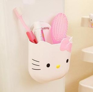 ... Hello Kitty Bathroom Set