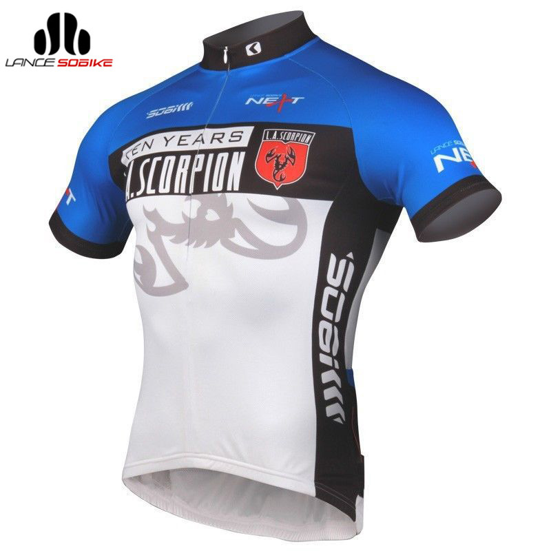 SOBIKE Short Sleeve Bike Bicycle Cycling Jersey Men Women Cycling Jacket Quick Dry Breathable MTB Cycling Clothing Ropa Ciclismo