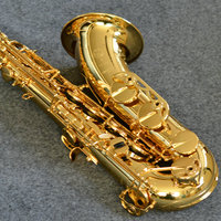 803 Gold Lacquer Professional Level Play Tenor Saxophone Super action 80 III 803 Tenor Sax Fone with case mouthpiece