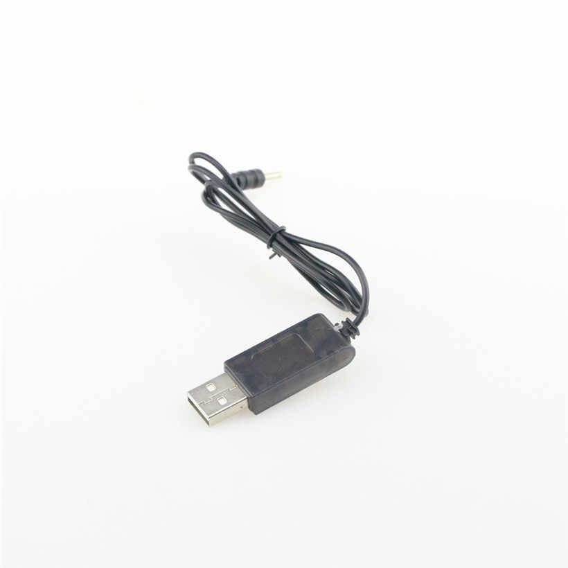2 pièces 3.7 V 500 MAH Lipo Batterie pour Eachine E56 JJRC H47 RC quadrirotor + USB Charge livraison directe 1103