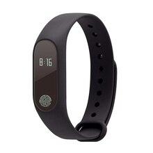 M2 Bluetooth Smartband Wristband IP67 Waterproof Smartwatch Wristwatch Pedometer Fitness Activity Tracker Heart Rate Monitor f цена