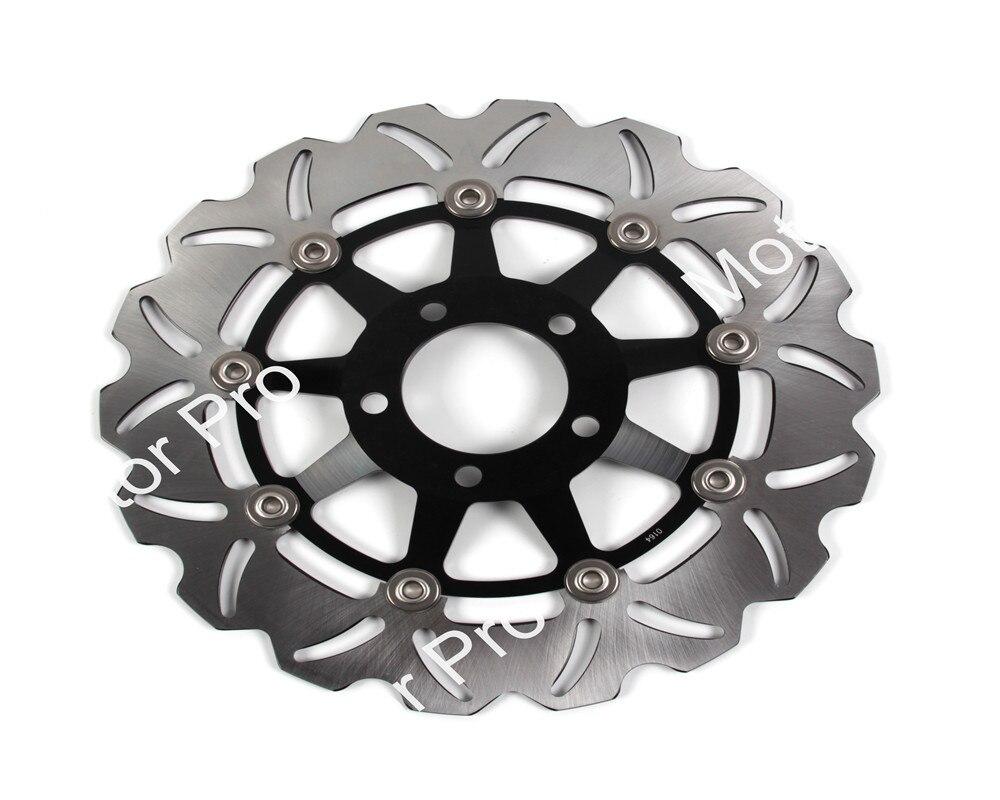 Front Brake Disc For Suzuki GSF400 BANDIT 1989 1996 GS400 Motorcycle Brake Disk Rotor 1991 1992