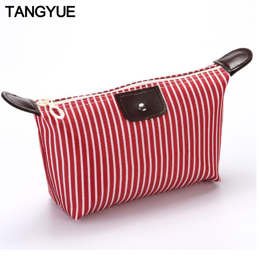 Travel Makeup Bag Organizer Cosmetic Bag For Cosmetics Toiletry Kit Female Make Up Bag Woman Toilet Small Lady Necessaire Pouch