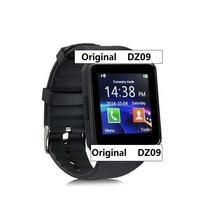 Smart Watch DZ09 Sim-Handy Uhr Bluetooth Smartwatch Unterstützung TF Karte GSM Anruf Bluetooth 3,0 Für Apple IOS Android