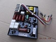 Envío libre DST-51 EDL26000 diesel generador de juego para los más generador AVR Regulador de Voltaje Automático