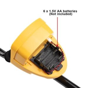 Image 5 - MD 3010II Underground Metal Detector Portable High Sensitivity Gold Pinpointing Gold Digger Finder Treasure Hunter