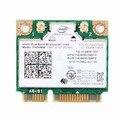 Int Sem Fio de Banda Dupla-AC 3160 802.11a/b/g/n/ac Wi-fi e Bluetooth 4.0 combo adaptador WLAN Para ProBook 450 Series, sps 710662-001