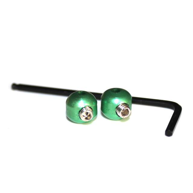 Replaceable Ball  For JR25 Speed Jump Rope