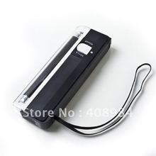 5W Portable UV Ultra Violet LED Light Torch Lamp ID Card banknote bill Currency Money detector