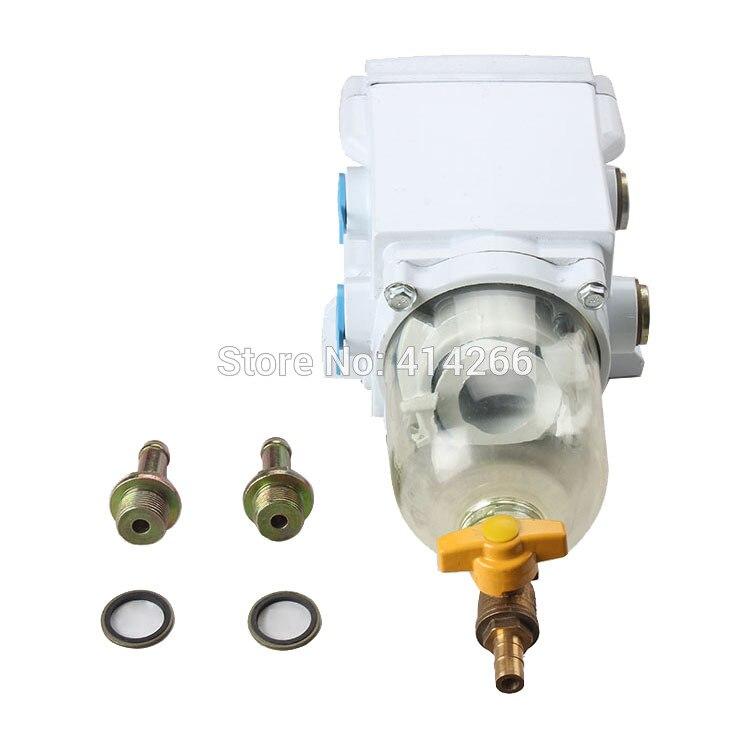 Image 3 - Дизельный двигатель 300FG SEPAR SWK2000 5 топливный сепаратор воды в сборе-in Пневматические детали from Товары для дома