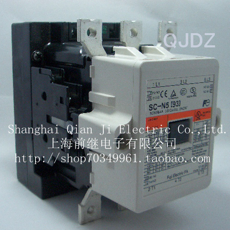 SC-N5 [93] AC contactor ac contactor sc n5px