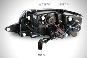 Image 2 - Faro delantero TT 1999 ~ 2005, ¡envío gratis! Luz trasera TT, Luz antiniebla TT, accesorios para automóviles, Q3,Q5,Q7,S3 S4 S5 S6 S7 S8