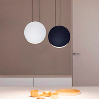 Pendant Lights Lamps living room Pendant Light modern minimalist restaurant bedrooms LED hanging lights