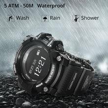 ColMi T1 Smart Watch Waterproof IP68 Heart Rate Monitor