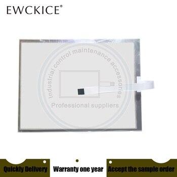NEW J512.112T J512112T J512 112T  HMI PLC touch screen panel membrane touchscreen
