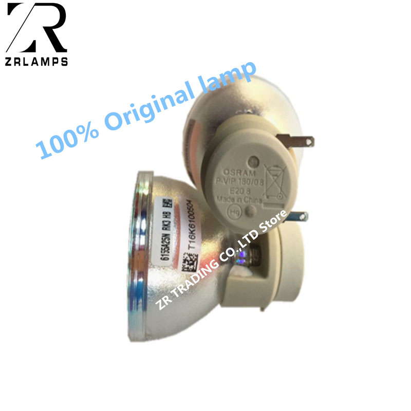 ZR Top Quality  LG BS275 BS-275 BX275 BX-275 AJ-LBX2A Original Projector Lamp Bulb P-vip 180/0.8 E20.8 With 180 Days Warranty