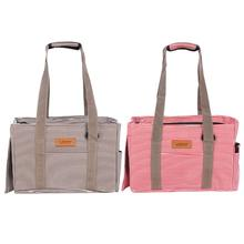 Nice Yorkie carrier / bag in 2 designs