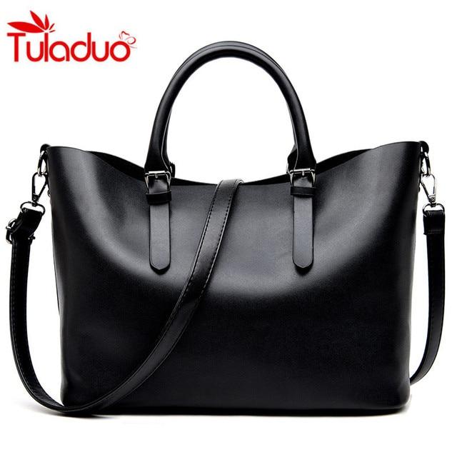 2017 Europe And Usa Leather Handbags Las Handbag Shoulder Bag Soft Diagonal Package