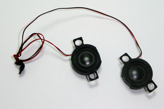 New Original Free Shipping Laptop Fix Speaker For TOSHIBA Satellite L650 L650D L655 L655D Speakers One Pair Of Built-in Speakers