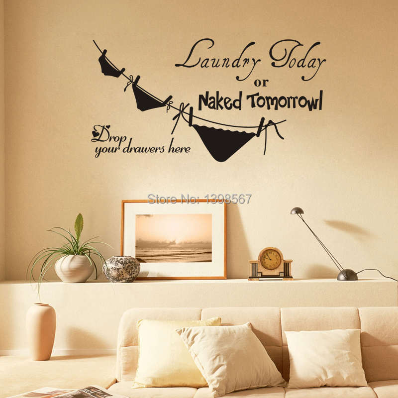 Living Room Sayings online shop [min. order$9.9] encouraging english letters quote