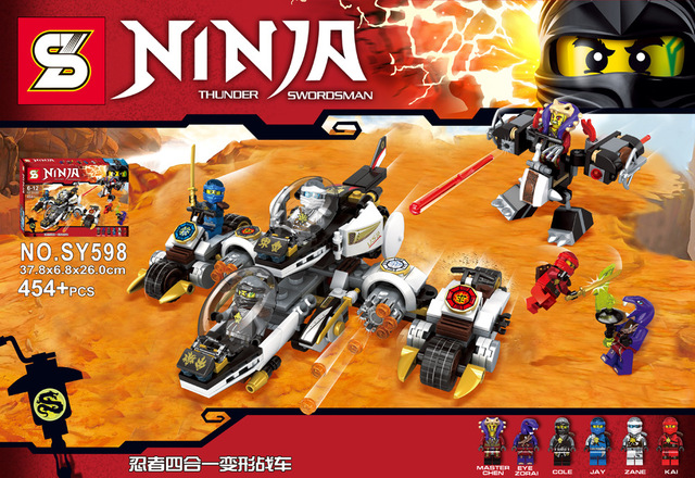 Popular lego lepine buy cheap lego lepine lots from china lego lepine suppliers on - Ninjago zane vs cole ...