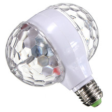 Rotating Disco Lamp