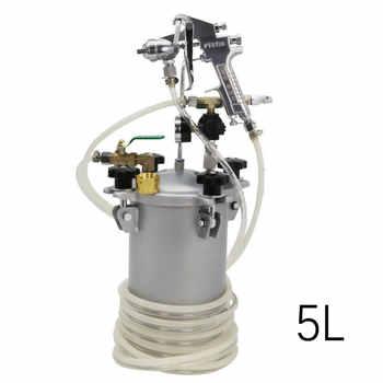 5L pressure tank painting tank - SALE ITEM Tools