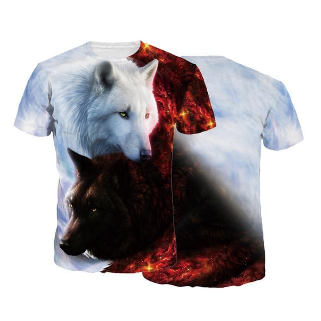 Mens Specialist T Shirts