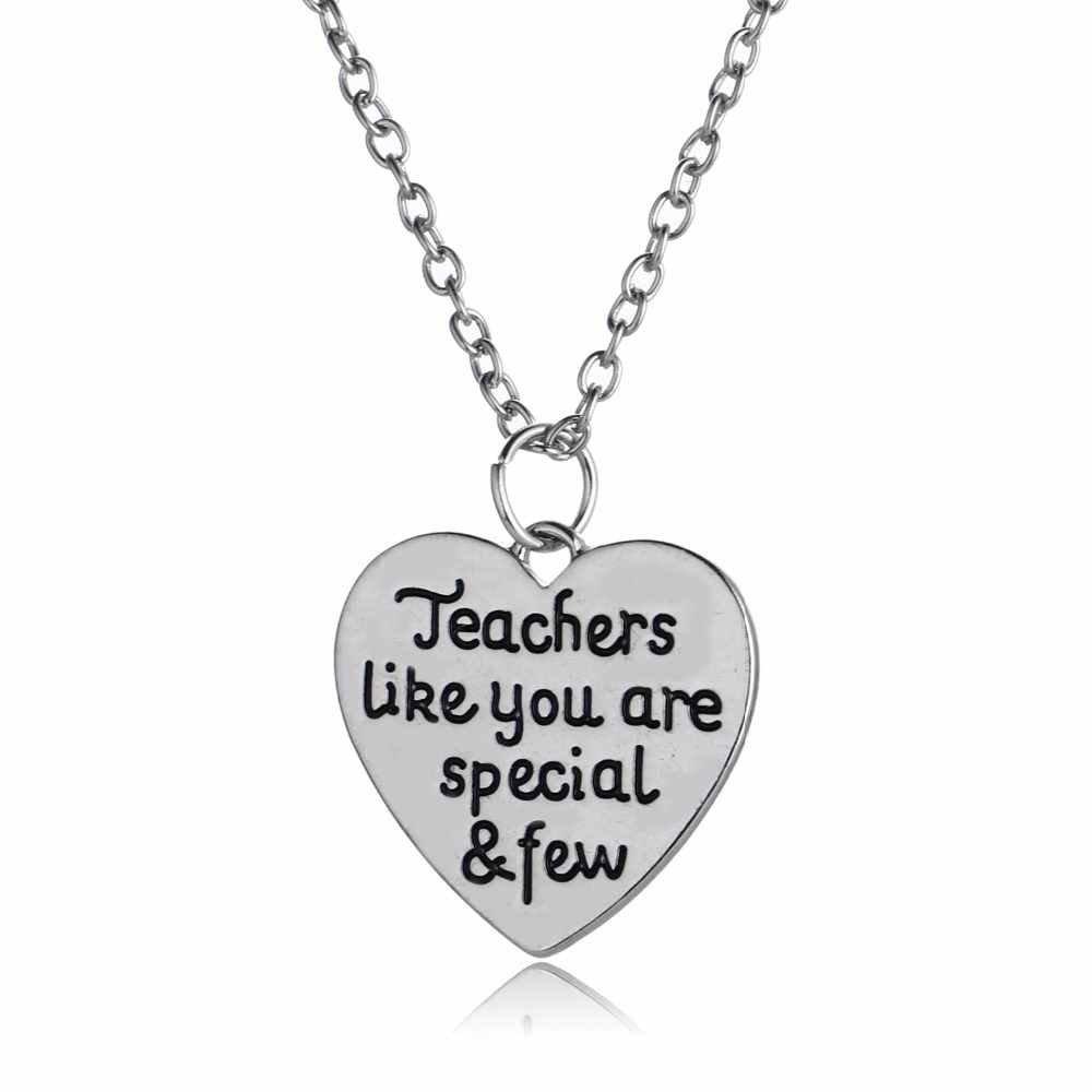 Birthday Gift For Teacher Valentines Gifts Thank You Keychain Appreciation Women Jewelry