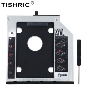 TISHRIC 9.5mm SATA 3.0 HDD Cad