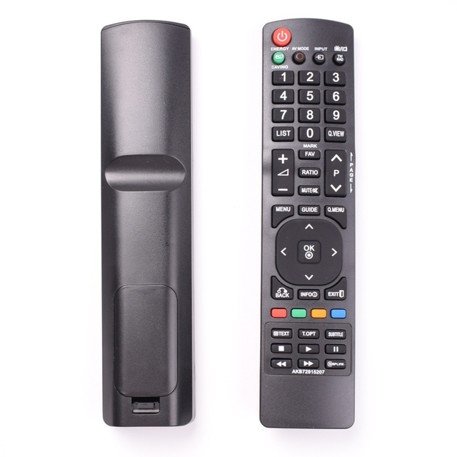 AKB72915207 pilot zdalnego sterowania dla LG Smart TV 32LK330 32LD350 19LD350 19LE5300 22LD350 26LV, uniwersalny obsługi LG kontroler AKB72915239