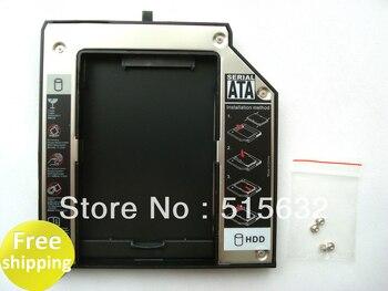 New  drive caddy 2nd Hdd caddy for Lenovo ThinkPad T420 T520 W520 T420i SATA