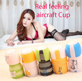 Реалистичные искусственные влагалище реального киска мужской мастурбатор секс самолет чашка продукты секса для взрослых для мужчин бесплатная доставка